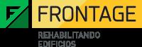 FRONTAGE – Rehabilitación de edificios y acabados de fachadas en obra nueva